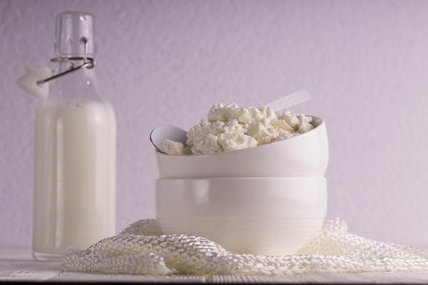 Cottage Cheese, Jenis Keju Sehat yang Cocok Untuk Pertumbuhan Otot