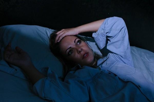 Insomnia Bukan Penyakit