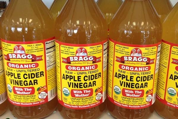 Apple Cider Vinegar, Cita Rasa Asam Dari Apel yang Bantu Atasi Gejala GERD