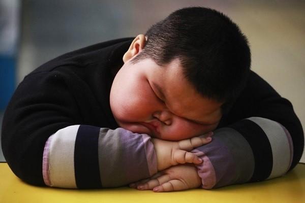 Masalah yang Bisa Timbul Pada Anak yang Obesitas
