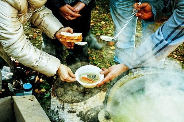 Perhatikan Porsi dan Asupan Makanan Saat Kamu Travelling, Terutama Saat Wisata Kuliner