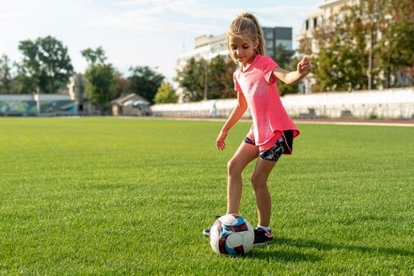 3. Idealnya hanya 2-3 jenis latihan olahraga setahun