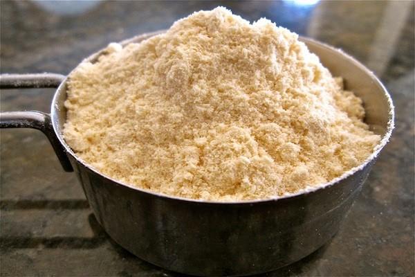 Tepung Kelapa