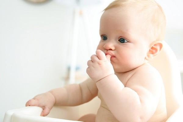 Metabolisme Tubuh Anak