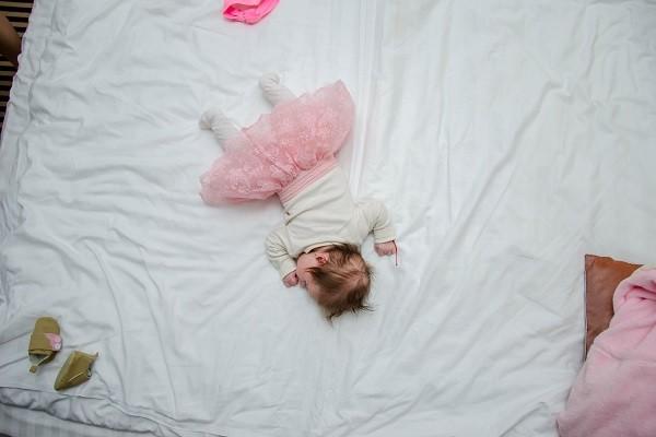 Bagaimana Sih Caranya Membiasakan Waktu Tidur Cukup Pada Anak?