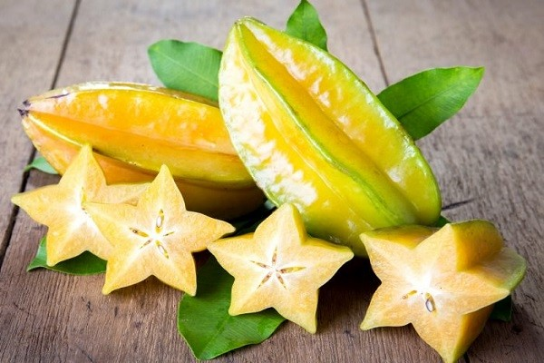Belimbing, 'Si Bintang' yang Kaya Nutrisi Baik Untuk Tubuh