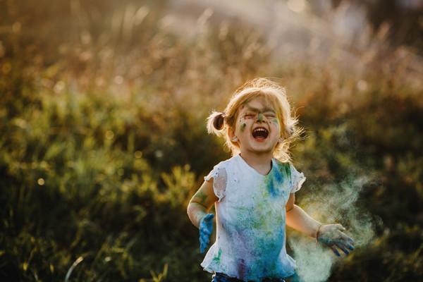 5. Puji dan Hargai Usaha Positif Anak Sekecil Apapun Itu