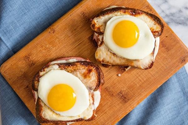Telur, Bahan Makanan yang Paling Sering Diolah