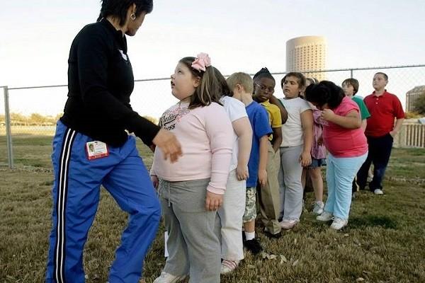Apakah Orang Tua yang Punya Anak yang Obesitas Harus Panik Saat Ini?