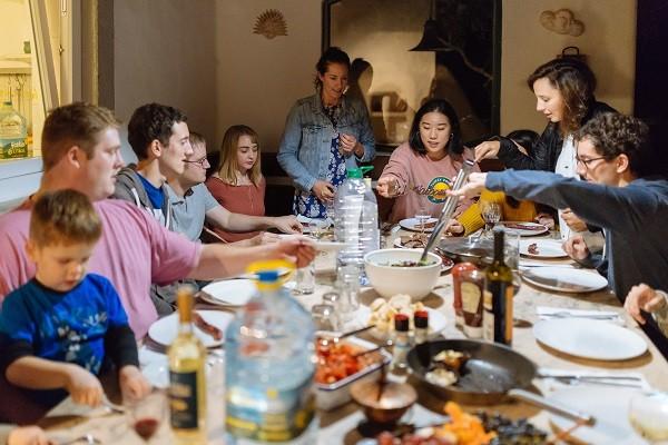 Momen 'Perbaikan Gizi' Untuk Dirimu Dan Keluarga