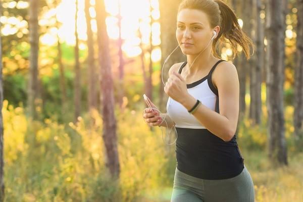 Kamu Harus Bangun Pagi dan Sempatkan Berolahraga