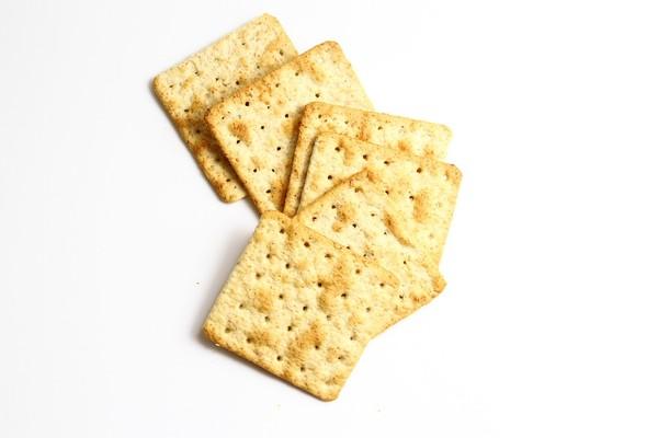Biskuit, Cookies & Crackers