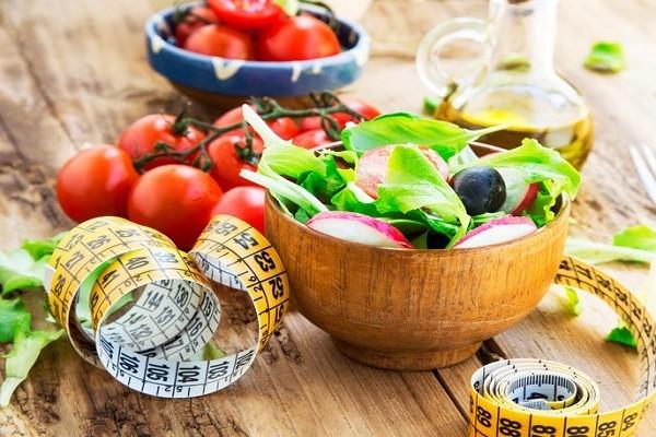 Apa Saja Nutrisi Penting yang Harus Dipenuhi Saat Diet Sehat?
