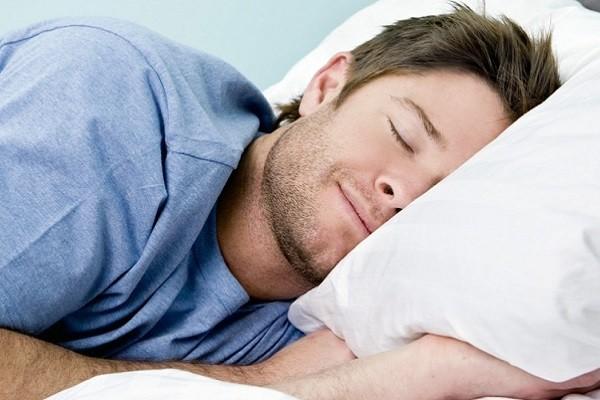 Kamu Terbiasa Tidur Pada Jam yang Berbeda