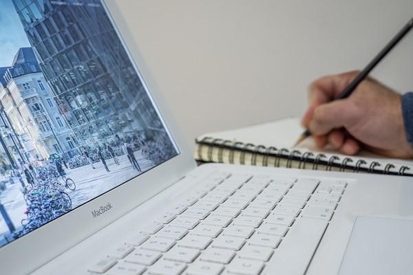 Ambil Pensil dan Kertas, Lalu Catat Barang atau Produk Apa yang Kamu Mau Beli