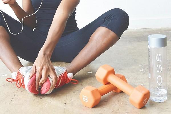 Olahraga Pagi Hari Di Hari Senin Bantu Perbaiki Mood