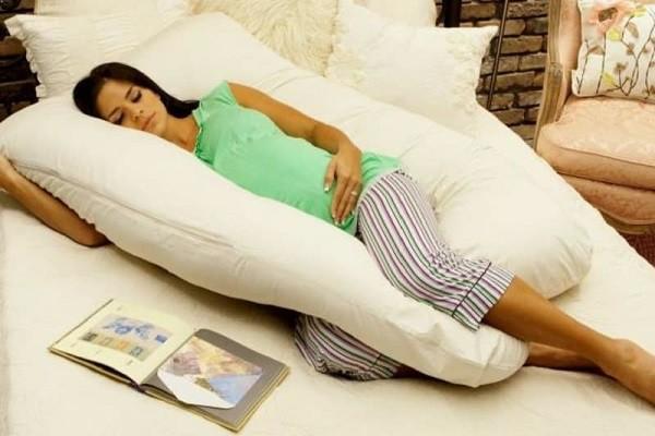 Posisi Tidur Juga Penting Untuk Diubah