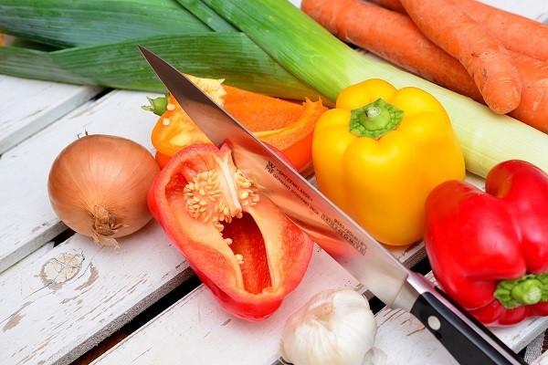 Pilihan Makanan Lebih Penting Daripada Takaran Makan