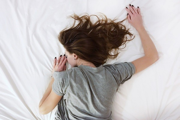 Makanan Padat Bergizi dan Tidur Cepat