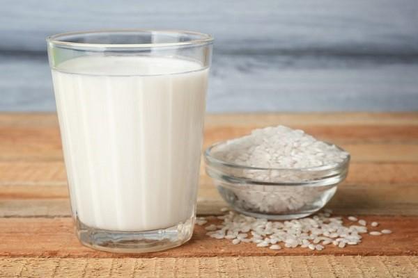 Susu Beras (Rice Milk)