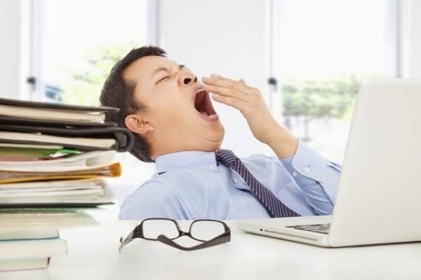 Atur Waktu Tidur, Usahakan Tidur Lebih Awal Karena Harus Sahur