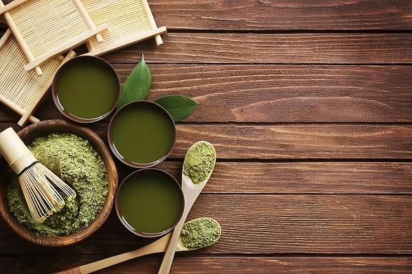 Teh Hijau (Matcha Green Tea), Minuman Pengganti Kopi yang Kafeinnya Mirip Dengan Kopi