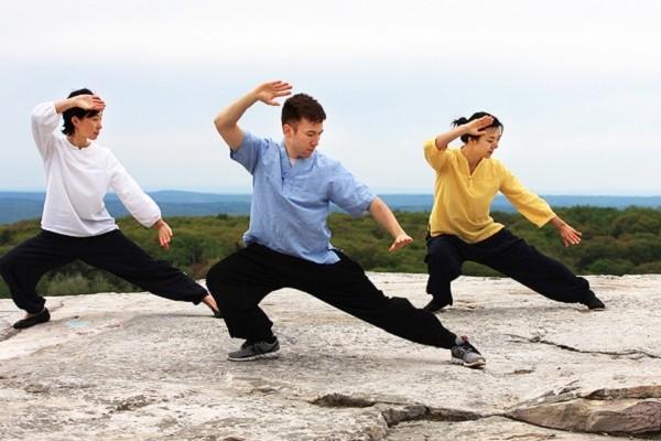 Tai Chi, Olahraga Dari Cina yang Cocok Untuk Pembakaran Kalori dan Pemecahan Glukosa