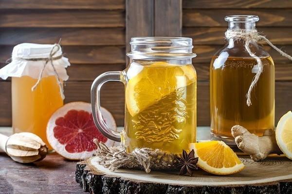 Teh Kombucha, Minuman Fermentasi yang Rasanya Seperti Minuman Bersoda