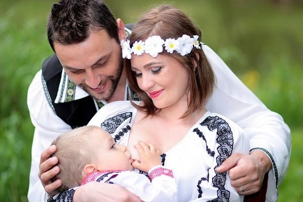 Berikan ASI Ekslusif Pada Bayi Selama Waktu Awal Perkembangan Tubuhnya