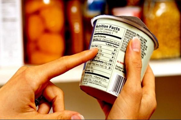 1. Cermati Daftar Bahan Pada Makanan Kemasanmu Sebelum Putuskan Beli