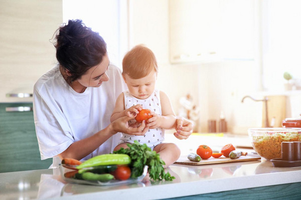 Penting, Ini Daftar Makanan Sehat untuk Dukung Kesehatan Bayi dan Ibu Menyusui