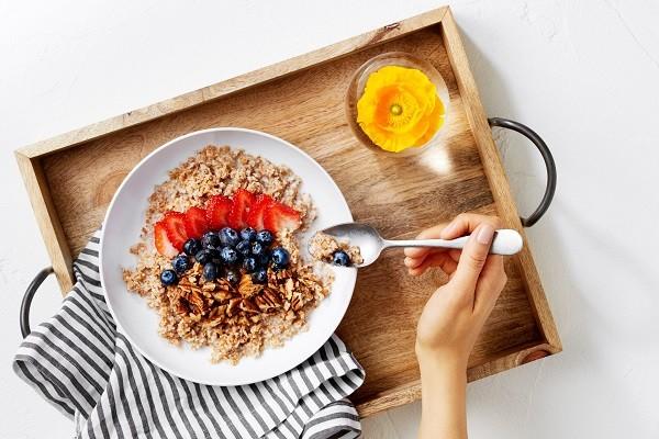 Makanan Sarapan, Asupan Awal Untuk Otakmu Sebelum Hadapi Hari