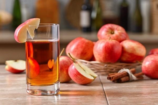 Jus Apel, Jus Nikmat Dari Buah Kaya Manfaat