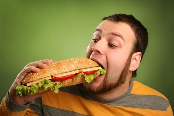 Usahakan Untuk Mengunyah Makanan Pada Level yang Paling Maksimal