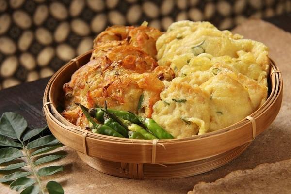 Aneka Gorengan Lezat, Menu Masakan yang Bisa Dikreasikan Para Suami