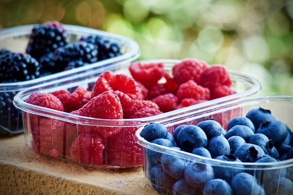 Ketika Makan Siang, Saling Share Bekal Sehat dari Rumah