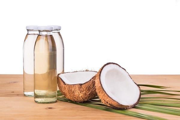 6. Extra Virgin Coconut Oil