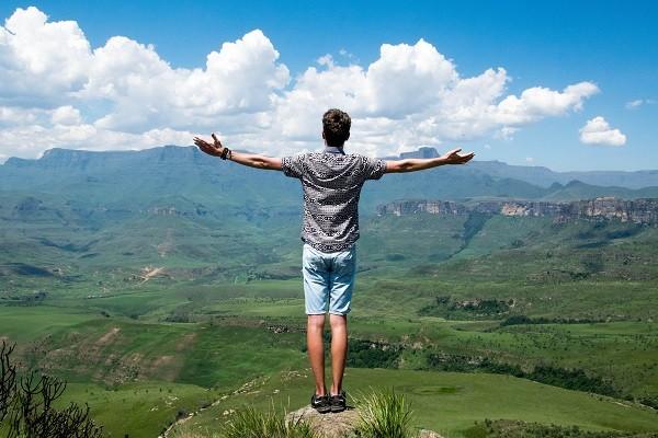 Kalau Kamu Sehat, Kamu Bebas Melakukan Apapun yang Kamu Mau
