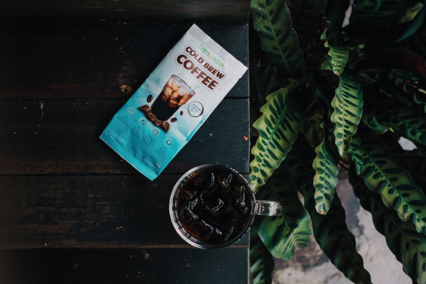 Lemonilo Cold Brew Coffee Solusi Ngopi Mewah Tapi Murah