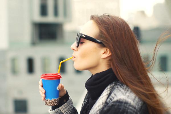 Kopi, Minuman Favorit yang Bantu Hindarkan Gagal Fokus