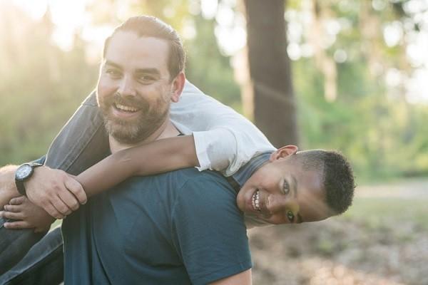 Ayah Milenial: Bangun Hubungan Setara Mengurus Rumah Tangga