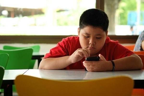 Penyebab Kasus Obesitas Pada Anak
