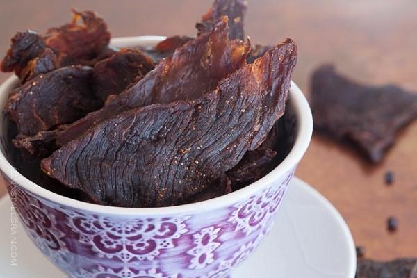 Dendeng Daging (Beef Jerky), Untuk Kamu yang Cinta Daging