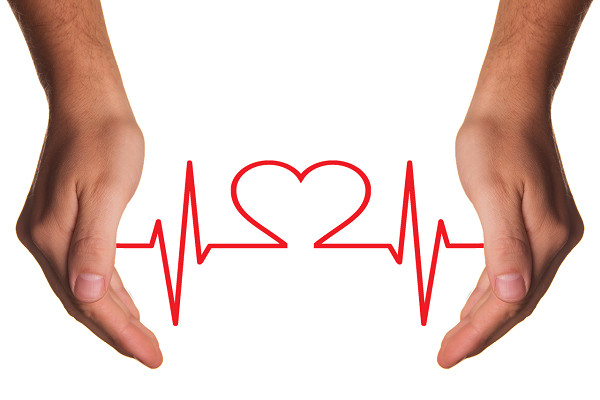 Teh Tawar Menyehatkan Jantung & Menghindarkan Dari Penyakit Kardiovaskular