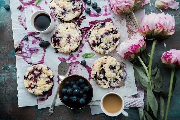 Blueberry, Buah Sehat Untuk Otak yang Sehat