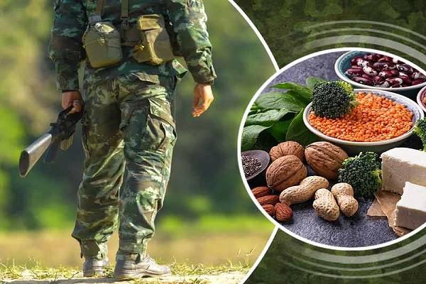 Apa Itu Diet Militer?