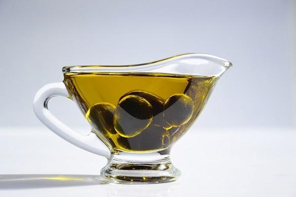 Kandungan Dalam Minyak Zaitun (Virgin Olive Oil)