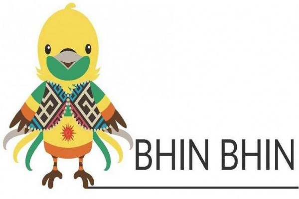 Bhin-Bhin, Si Burung Cendrawasih yang Indah