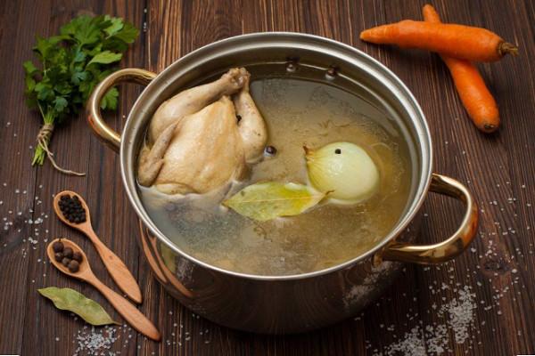 3. Yuk, Mulai Olah Sendiri Makananmu dengan Bahan-bahan Dasar!