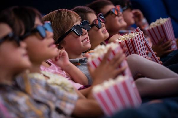 3 Rekomendasi Film Seru Isi Liburan Sekolah